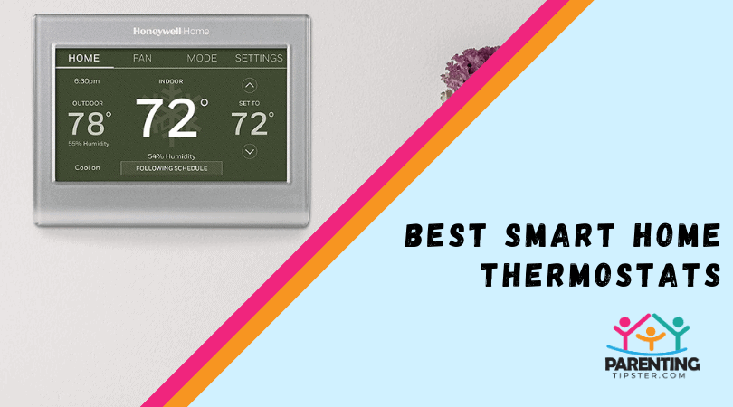 Best Smart Home Thermostats