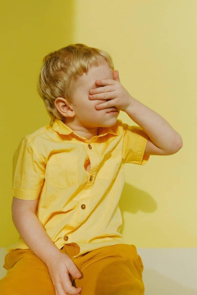 ACTIVITIES FOR SHY CHILDREN