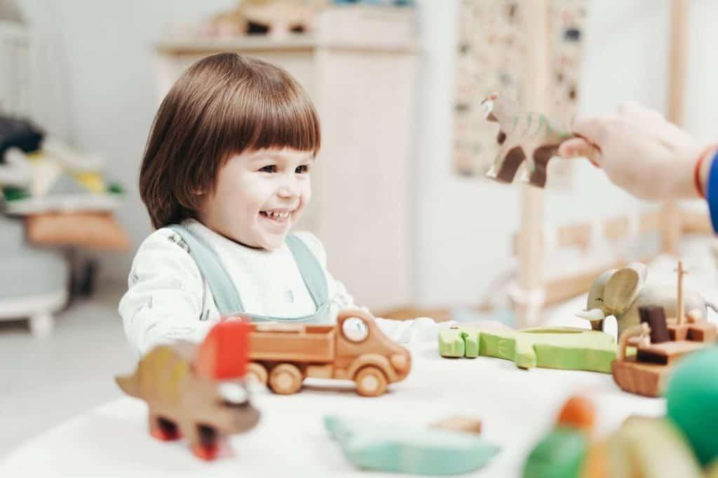 Preschool VS Daycare