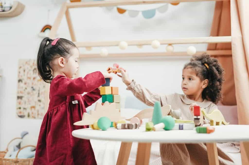 Montessori VS Daycare