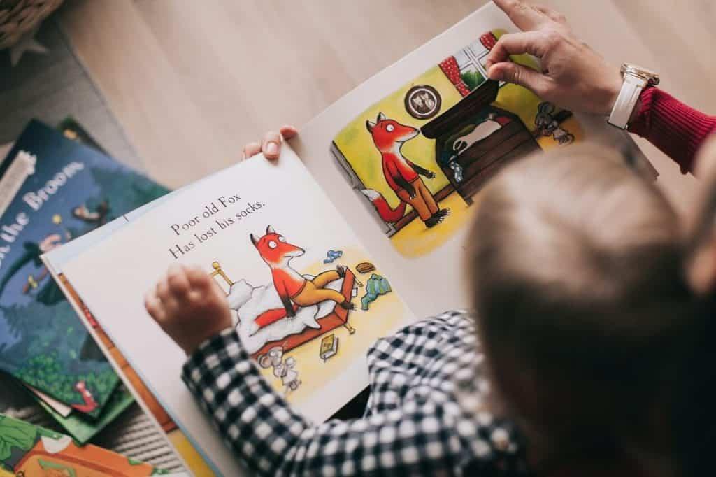 Kindergarten VS Preschool