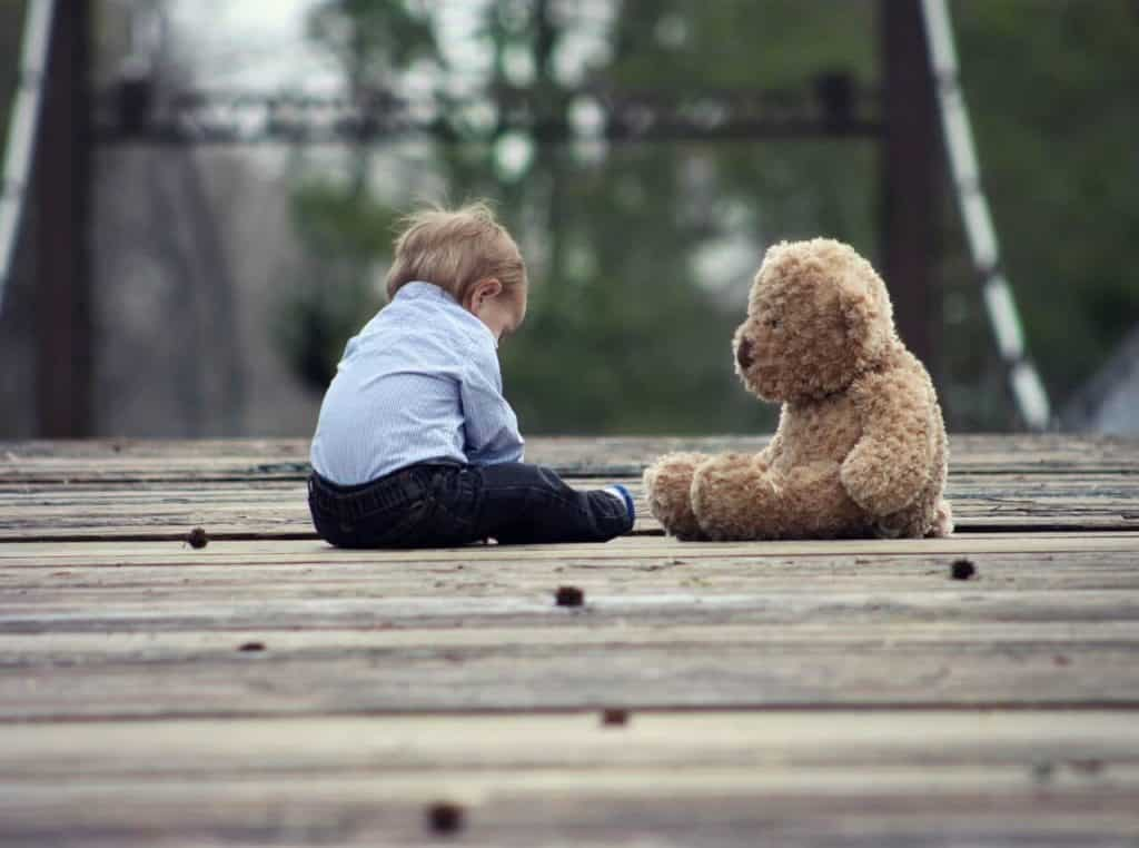 How To Help A Child With Social Anxiety
