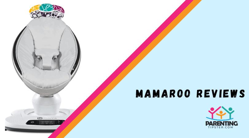 Mamaroo Reviews