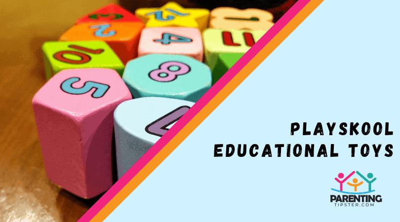 Playskool Educational Toys