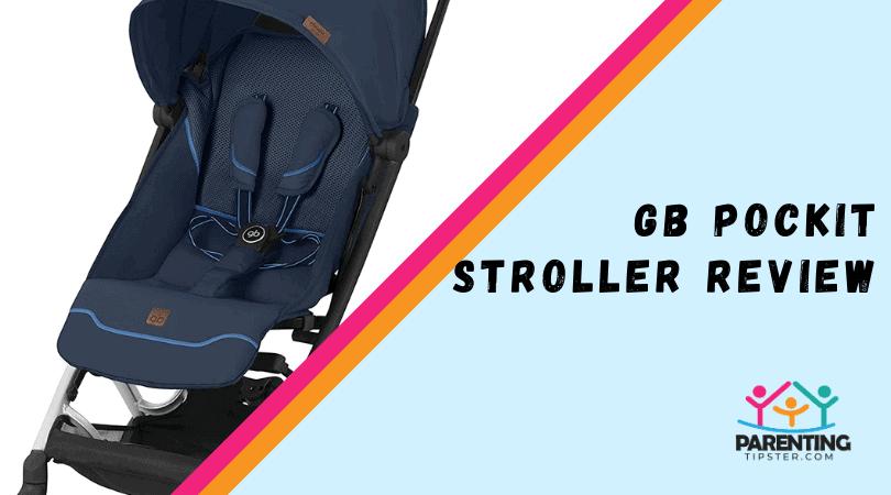 GB Pockit Stroller Review