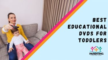Educational DVDs For Toddlers