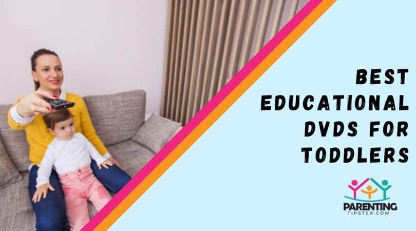 Best Educational DVDs for Toddlers