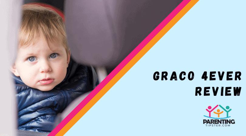 Graco 4ever Review