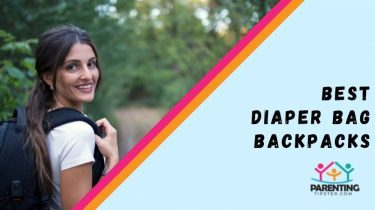 Best Diaper Bag Backpacks