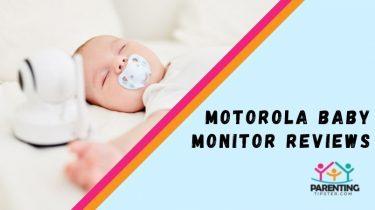 Motorola Baby Monitor Reviews