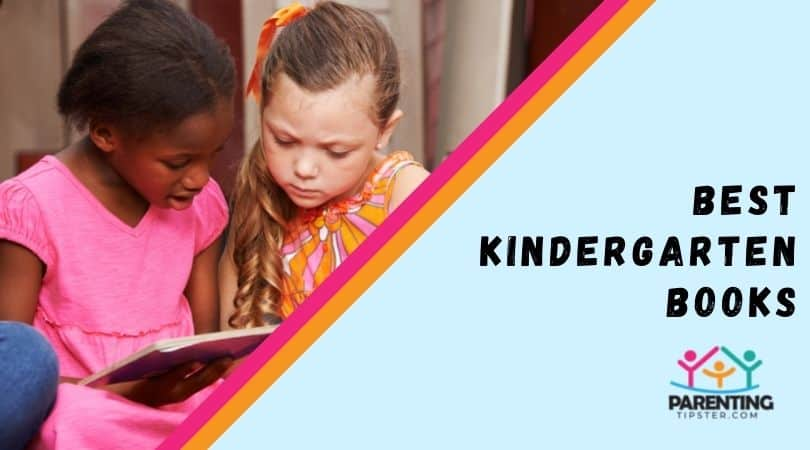 Best Kindergarten Books