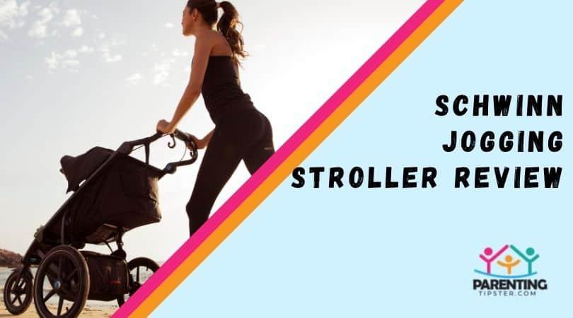 Schwinn Jogging Stroller Review
